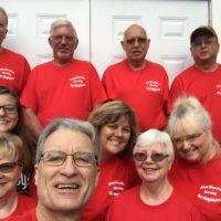 2017 Ridgeway Community Outreach