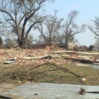 2005 Hurricane Katrina Relief