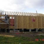 2009 Louisiana Homeless Ministry